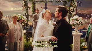 "Once upon a time 6x20 ""A happy beginning"" Song Subtitulada en español /Musical Episode (HD)"