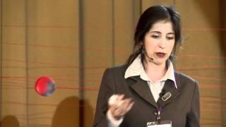 TEDxYouth@Vorobyovy-Gory - Anna Lebedeva - Hubble telescope: how NASA was building a team