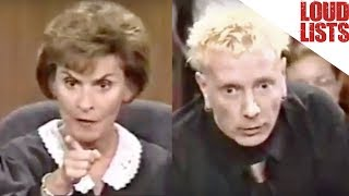 10 'Johnny Rotten vs. Everyone' Moments