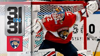 31 in 31: Florida Panthers 2020-21 Season Preview   Prediction   NHL