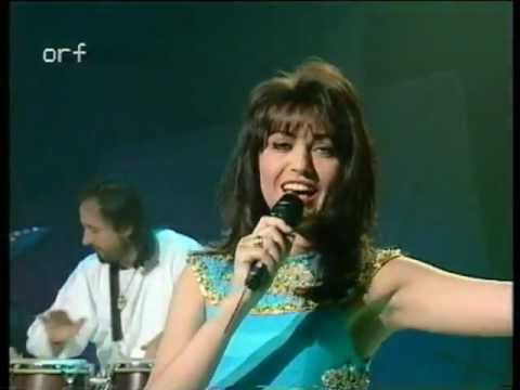 Ellada, chora tou fotos  Ελλάδα, χώρα του φωτός - Greece 1993 - Eurovision
