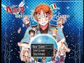 Gakuen Hetalia dating game ( part 1)