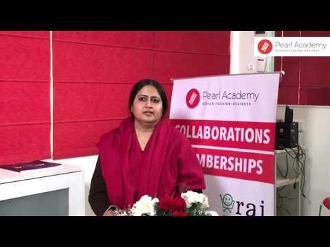 Manisha Mohan, Chief – Design and Innovation Tata Interactive Systems (TIS), Mumbai - Part 1
