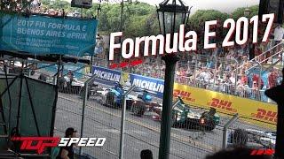 Especial Michelin: Formula E em Buenos Aires   Canal Top Speed