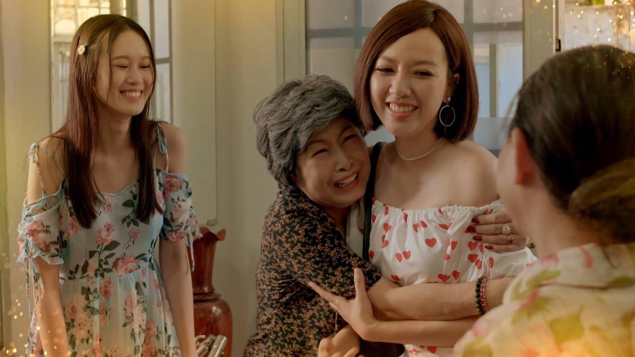 ĐƯỜNG VỀ CÓ NHAU    Phim gia đình Việt Nam 2020    Trailer    SCTV14