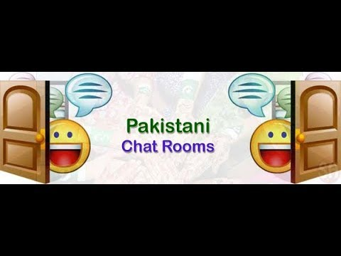 Pakistani Chat Rooms FREE Chat Rooms In Pakistan Without Registration