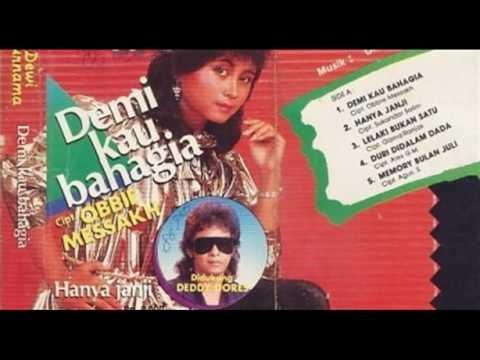 Dewi Purnama & Obbie Messakh - Demi Kau Bahagia
