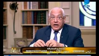 العاشرة مساء|على الدين هلال بداية الثورة كانت من حركة كفاية والمؤامرة على مصر لا تنقص من ثورة يناير