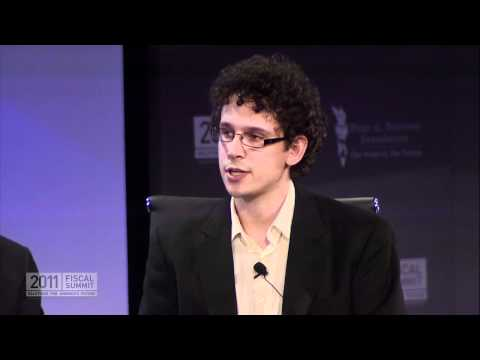 Zach Kolodin: The Roosevelt Campus Network Solutions Initiative Plan | The 2011 Fiscal Summit