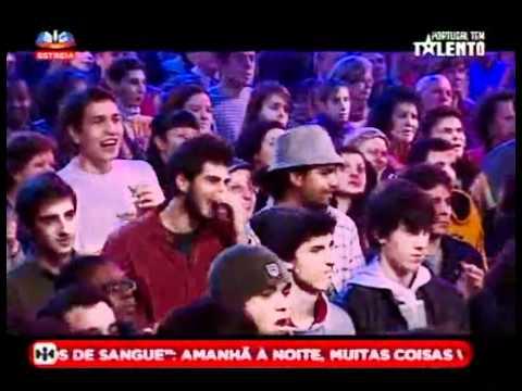Portugal Tem Talento 2011  Os Feedback