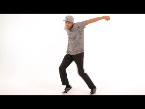 How to Do Krumping Stomps | Street Dance