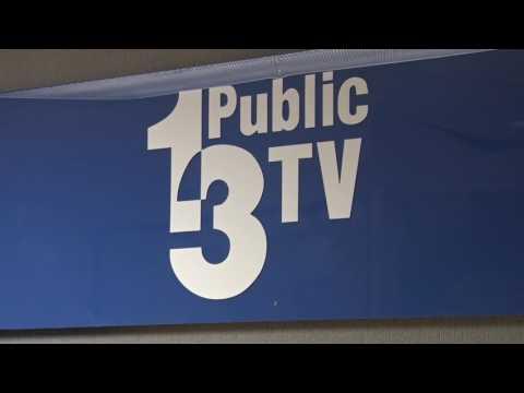 Public TV, Radio Station funding faces uncertain future