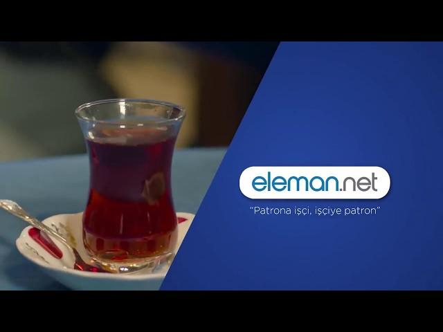 Eleman.net Patrona İşçi, İşçiye Patron Reklam Filmi Serisi 3