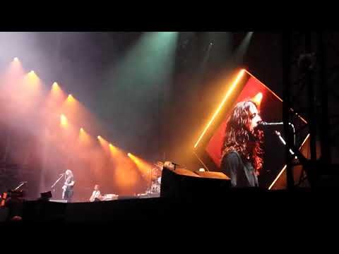 Foo Fighters - My Hero - Live Firenze Rocks 2018