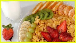 Ожирение печени: начинаем лечение с завтрака