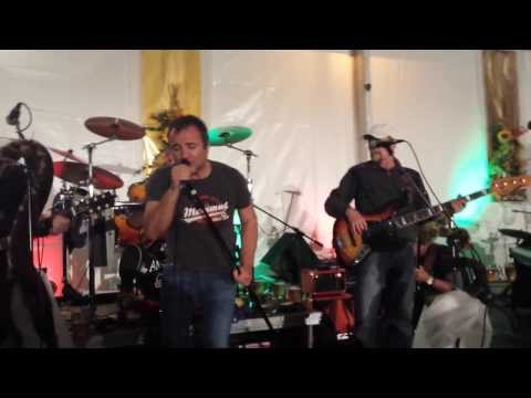 "STRAIGHT  Rock Music  ""Dirty Dynamite"" from KROKUS at  Pilsen Bierfest Oct 5, 2013"