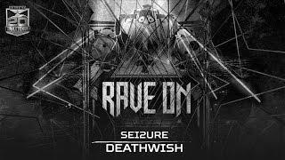 Sei2ure - Deathwish (Brutale - BRU 008)
