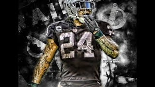 || Marshawn Lynch ||  HighLights ||  Come Home  { Oakland }