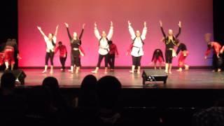 UCLA Persian Culture Show 2014 - Ronak