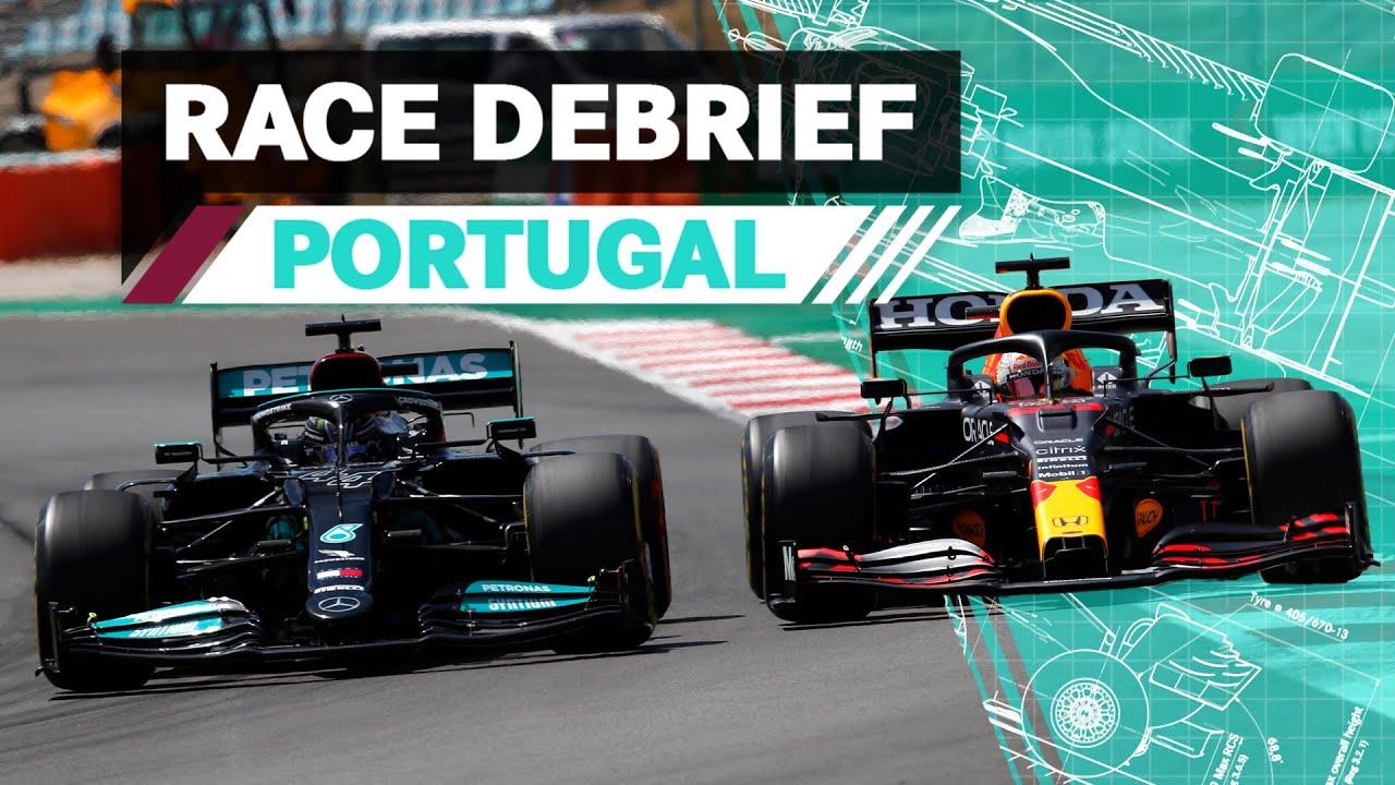 Hamilton: Red Bull has eked ahead in F1 title battle