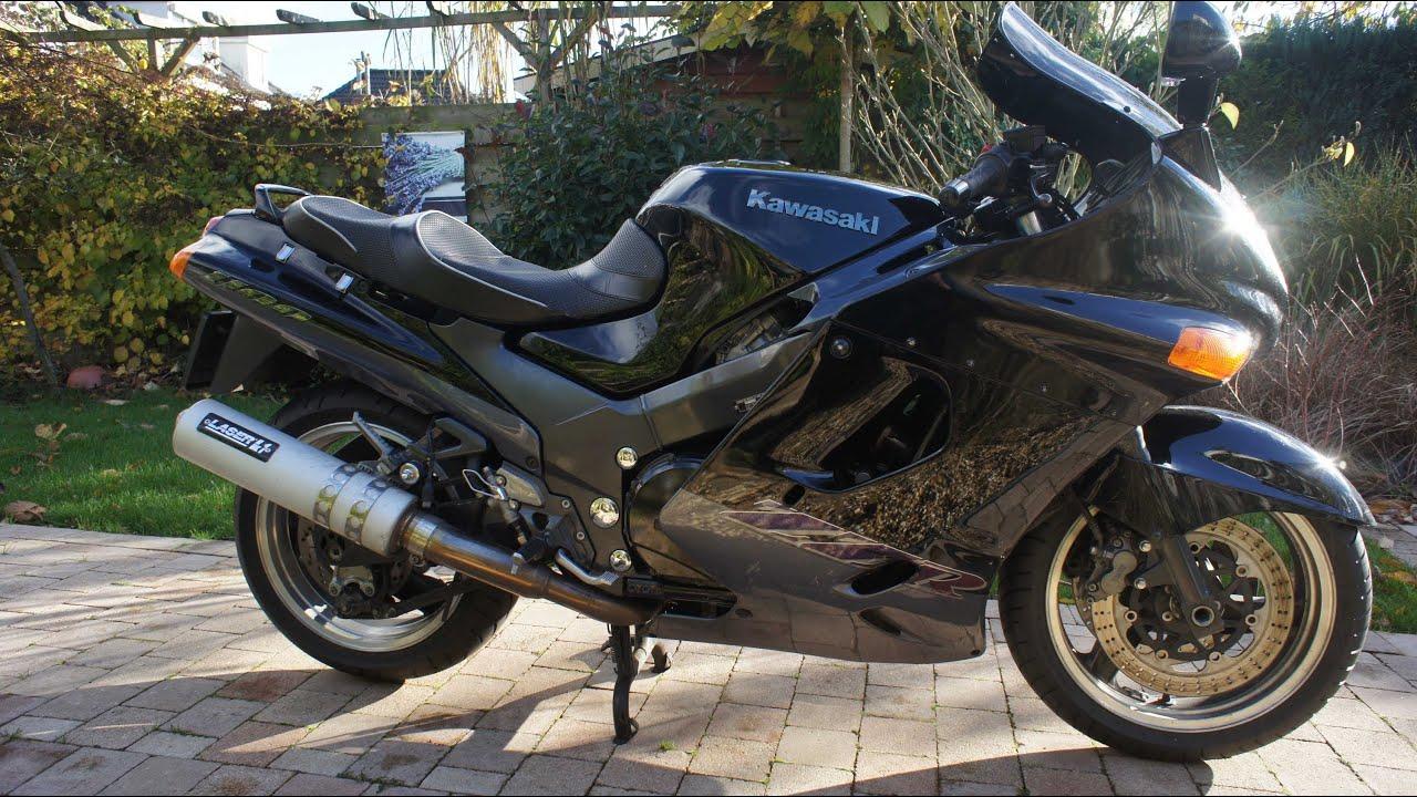 Kawasaki   Dinomet