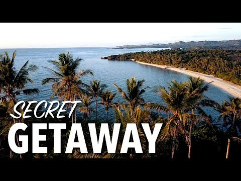 Philippines SECRET Island Getaway - Undiscovered Tablas Isla