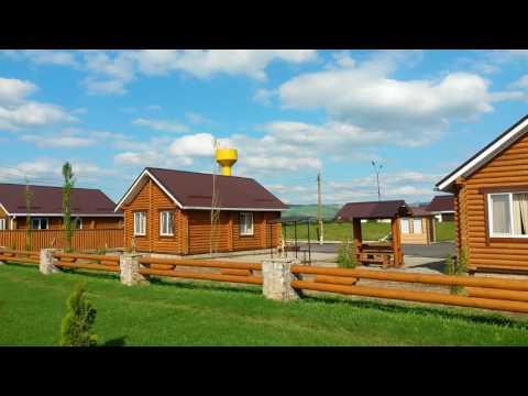 Термопарк  Краснодарский край, станица Отрадная