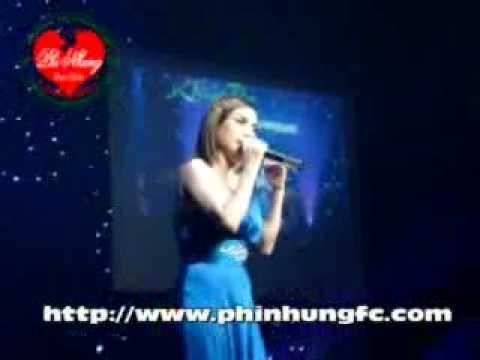 Dấu chân kỷ niệm - Phi Nhung