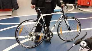 Шоссейный велосипед TREK 1,5(, 2013-03-08T10:01:26.000Z)