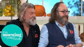 Hairy Biker's Ultimate One-Pot Chilli Con Carne | This Morning