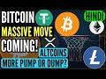 BITCOIN Price Latest News - btc Price Next Move - Altcoins ...