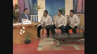 Entrvista-Pepe y su Orquesta-Gira Internacional