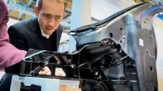EuroBLECH 2016 - Die nächste Generation der Blechbearbeitung!