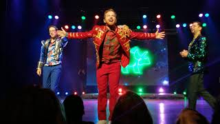 The Try Guys - Legends Of The Internet Tour 2019 Finale Seattle