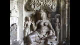 Kailasa Temple Ellora Caves in India. Ancient Aliens
