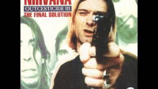 Nirvana - Beans (Kurt's solo acoustic) (Outcesticide III)