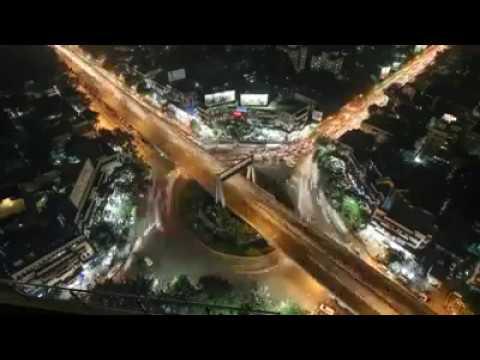 Mumbai Trans Harbour Link India's Longest Sea Bridge