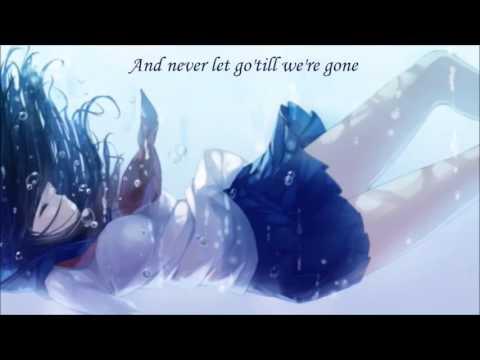 [Nightcore] My Heart Will Go On ~Lyrics