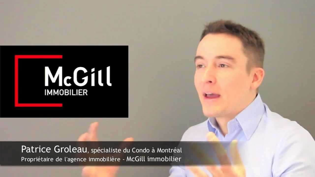 Courtier immobilier oaciq vs duproprio youtube - Chambre des courtiers immobiliers ...