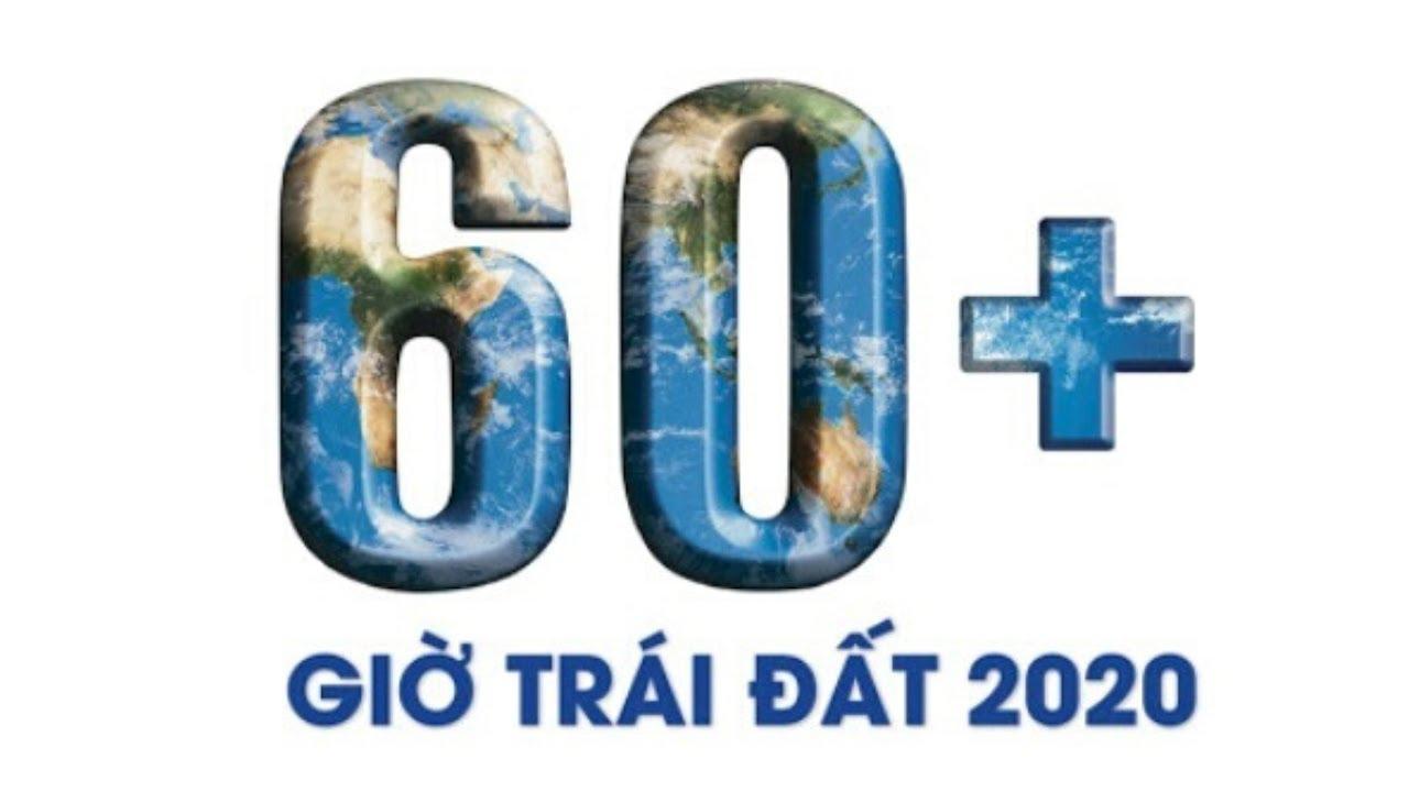 Hưởng Ứng Sự Kiện Giờ Trái Đất 2020 | Xứ Nghệ TV