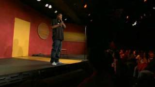 Tracy Morgan - Get Drunk (stand up comedy pt.2)