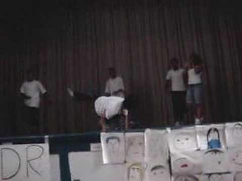 YDR Dance