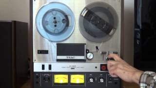 Video Old But Cool Audio / TEAC Reel To Reel A-1400 download MP3, 3GP, MP4, WEBM, AVI, FLV Oktober 2018