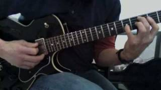 """How To Play """"The Day That Never Comes"""" by Metallica BEST Guitar Lesson"""