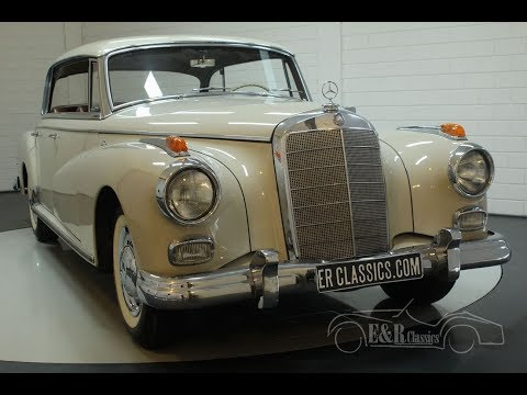 mercedes-benz-300-1961-video--www.erclassics.com