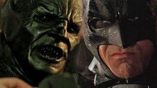 Бэтмен. Начало легенды от Кристофера Нолана