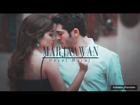 Hayat Murat  Marjaawan  HD