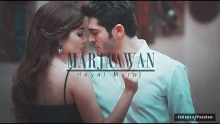 Download lagu Hayat Murat| Marjaawan| HD