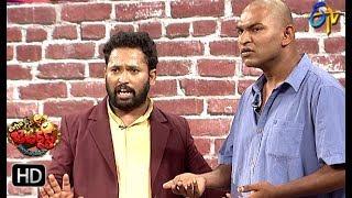Kiraak RP Performance | Extra Jabardasth | 8th November 2019 | ETV Telugu