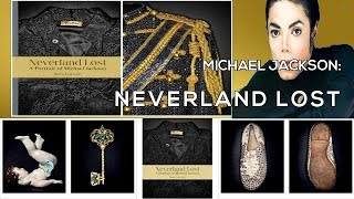 Michael Jackson Neverland Lost A Portrait of Michael Jackson